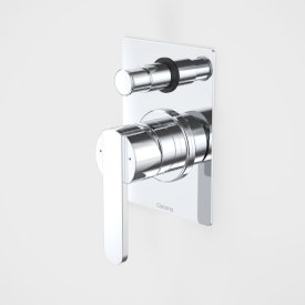 Saracom Bath/Shower Mixer with Diverter