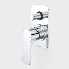 Urbane Bath/Shower Mixer with Diverter
