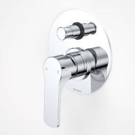 Urbane Bath/Shower Mixer with Diverter