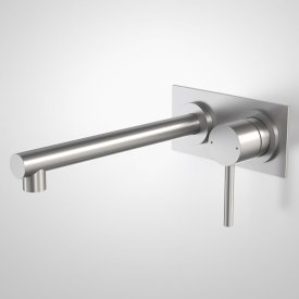Titan Stainless Steel Wall Bath Mixer