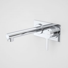 Liano Wall Basin Mixer