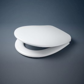Profile Soft Close Seat Chrome Hinge