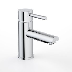 Blaze Pin Basin Mixer