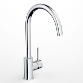 Blaze Pin Sink Mixer