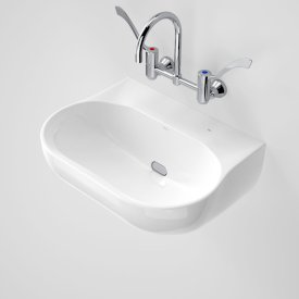 Clinic 600 Wall Basin