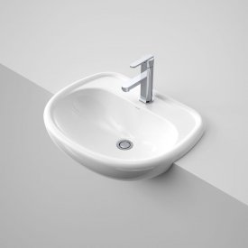 Caravelle 550 Semi Recessed Basin