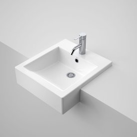 Liano Semi Recessed Basin