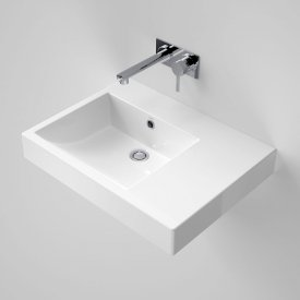 Liano Nexus 600 Wall Basin - Right Hand Shelf