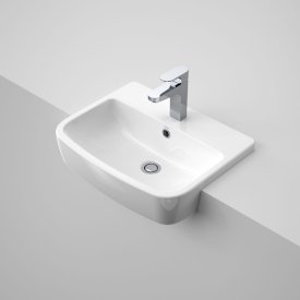 Urbane Semi Recessed Basin
