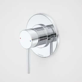Pin Lever Bath/Shower Mixer