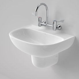 Care 600 Wall Basin