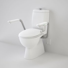 Caravelle Support Close Coupled Suite with Nurse Call Armrests