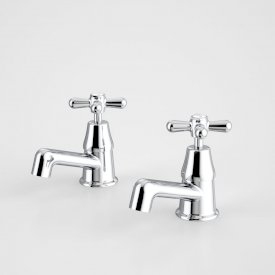 Tasman II Pillar Tap Set