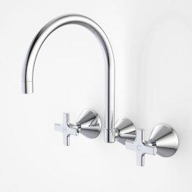 Maxum Wall Sink Set