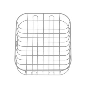 Polar Stainless Steel Draining Basket