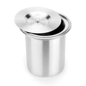 Evolution Stainless Steel Waste Bin