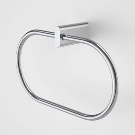 Track Towel Ring