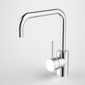 Pin Lever Sink Mixer Square Outlet