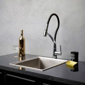 Inca Sink Mixer