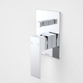 Aura Bath/Shower Mixer with Diverter