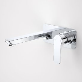 Urbane Wall Basin/Bath Mixer
