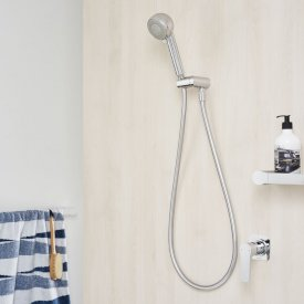 Urbane Multifunction Hand Shower