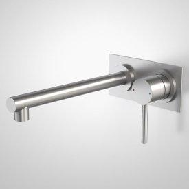 Titan Stainless Steel Wall Bath Mixer