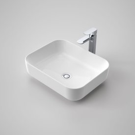 Tribute Above Counter Basin - Rectangle 490mm