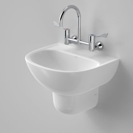 Care 500 Wall Basin