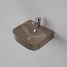 Moon 500 Wall Basin