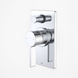 Enigma Bath/Shower Mixer with Diverter