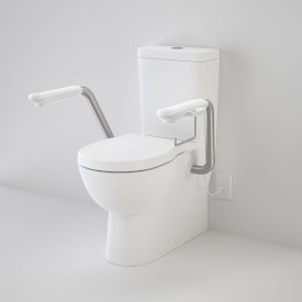 Opal II Easy Height Wall Faced Suite with Nurse Call Armrests