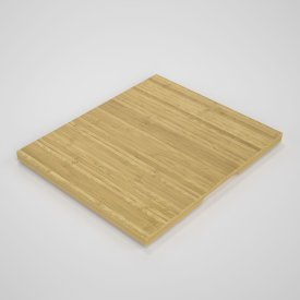 Compass Bamboo Chopping Board