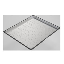 Compass Stainless Steel Drainer Tray