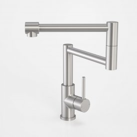 Compass Stainless Steel Pot Filler