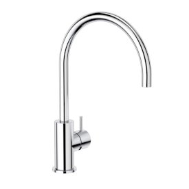 Round Pin Sink Mixer
