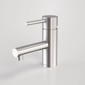 Titan Stainless Steel Basin Mixer