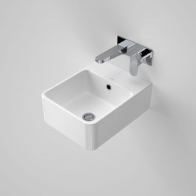 Cube Wall Basin