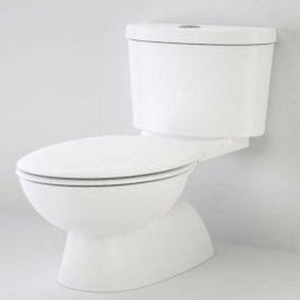 Profile 4 Trident Connector Toilet Suite