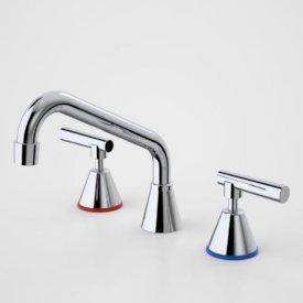 Elegance Lever Adjustable Forward Bowl Sink Set