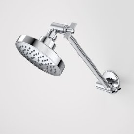 Coolibah Classic Adjustable Shower And Arm