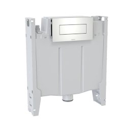 Invisi Series II® Cistern - Induct/Inwall/Inceiling - Urinals - Single Flush