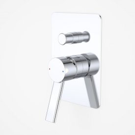 Villa Bath/Shower Mixer with Diverter