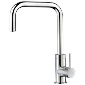 Culinary Urban Pull Out Sink Mixer (Chrome)