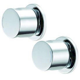 Ovalo Wall Top Assembly (Standard Pair)