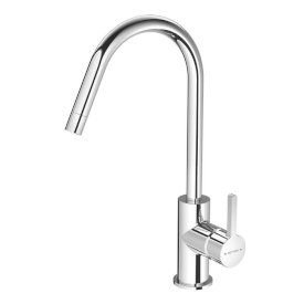Arrow Sink Mixer