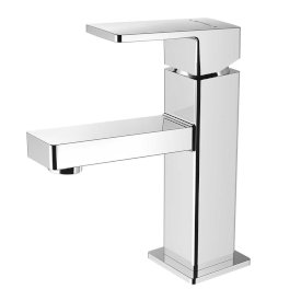 Blaze Basin Mixer - Chrome