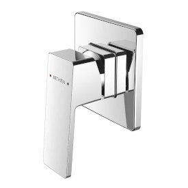 Blaze Shower Mixer - Chrome