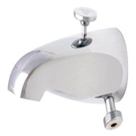Spouts Economy Bath / Shower Diverter