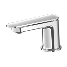 Aio Basin Mixer (Chrome)